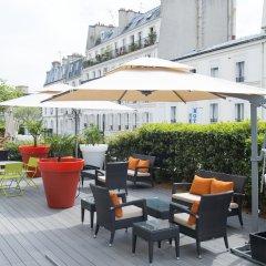 Отель Mercure Montmartre Sacre Coeur Париж фото 13