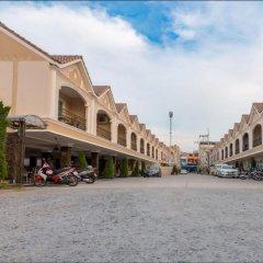 Отель LK Majestic Villa