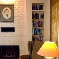 Yacht Classic Hotel - Boutique Class Турция, Гёчек - отзывы, цены и фото номеров - забронировать отель Yacht Classic Hotel - Boutique Class онлайн интерьер отеля фото 4