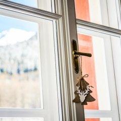 Отель Villa Waldkonigin Горнолыжный курорт Ортлер комната для гостей фото 2