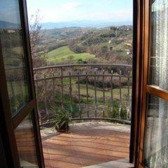 Отель La Piccola Quercia Италия, Стронконе - отзывы, цены и фото номеров - забронировать отель La Piccola Quercia онлайн комната для гостей фото 3
