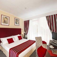 Отель Cardinal St. Peter Рим комната для гостей фото 2