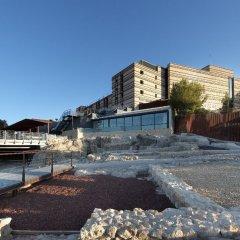 Отель Parador de Lorca фото 7
