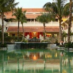 Отель Almanity Hoi An Wellness Resort фото 2