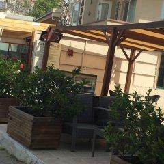 La Fontaine Guzelyali Hotel Турция, Армутлу - отзывы, цены и фото номеров - забронировать отель La Fontaine Guzelyali Hotel онлайн фото 4