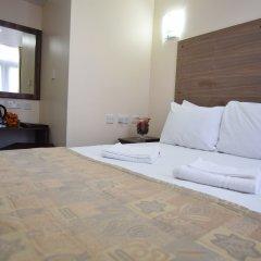 Отель Lucky 8 Лондон комната для гостей фото 4