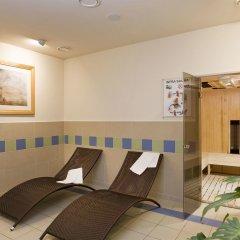 Отель Ensana Thermal Aqua Венгрия, Хевиз - 9 отзывов об отеле, цены и фото номеров - забронировать отель Ensana Thermal Aqua онлайн бассейн