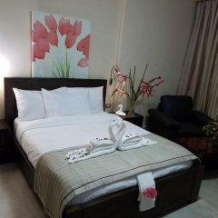 Murex Plaza Hotel & Suites in Monrovia, Liberia from 116$, photos, reviews - zenhotels.com guestroom photo 2
