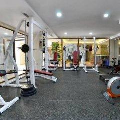 Отель Kamelia Complex Пампорово фитнесс-зал фото 2