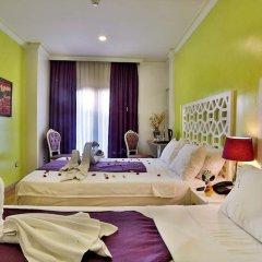 Ayasultan Hotel детские мероприятия