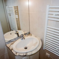 Отель Malar B ванная