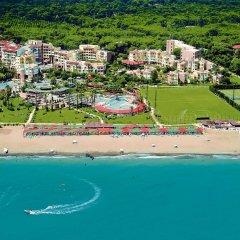 Отель Limak Arcadia Golf & Sport Resort - All Inclusive Белек пляж