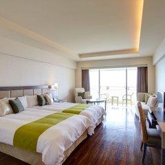 Hotel Mahaina Wellness Resort Okinawa комната для гостей фото 5