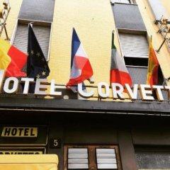 Hotel Corvetto с домашними животными