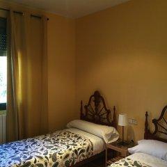Отель Villa El Berrocal комната для гостей фото 4