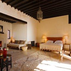 Отель Kasbah Bab Ourika комната для гостей