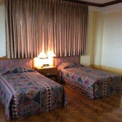 Отель Yuzana Resort комната для гостей фото 3
