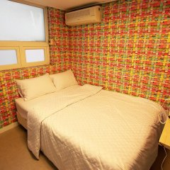 Gonggam Hotel Shinchon комната для гостей фото 4