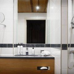 GLO Hotel Espoo Sello ванная фото 2