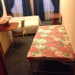 Отель Меблированные комнаты Ринальди Премьер 3* Стандартный номер фото 15