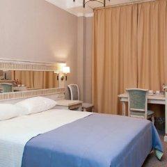 Гостиница Троя Вест комната для гостей фото 2