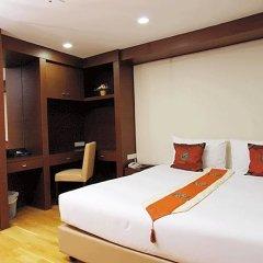 Отель Ninth Place Serviced Residence Бангкок фото 6
