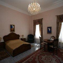 Гостиница Джузеппе 4* Стандартный номер разные типы кроватей фото 22
