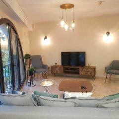 Royal Mamila Palace Израиль, Иерусалим - отзывы, цены и фото номеров - забронировать отель Royal Mamila Palace онлайн комната для гостей фото 3