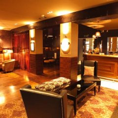 Dalziel Park Hotel интерьер отеля фото 3