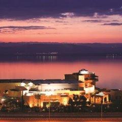 Отель King Hussein Bin Talal Convention Centre Managed by Hilton Иордания, Сваймех - отзывы, цены и фото номеров - забронировать отель King Hussein Bin Talal Convention Centre Managed by Hilton онлайн фото 3