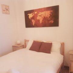 Отель San Lorenzo - Tribunal комната для гостей фото 2