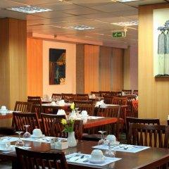 Отель Pythagorion Hotel Греция, Афины - 1 отзыв об отеле, цены и фото номеров - забронировать отель Pythagorion Hotel онлайн питание фото 3