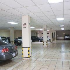 Отель Casino Plaza Гвадалахара парковка