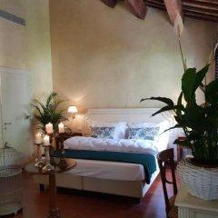 Отель Villa Marcello Marinelli Чизон-Ди-Вальмарино комната для гостей фото 5