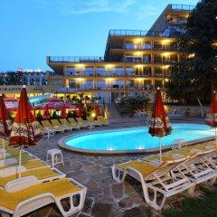 Hotel Gradina бассейн фото 2
