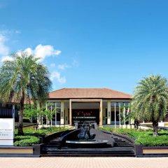Отель Phuket Marriott Resort & Spa, Merlin Beach городской автобус