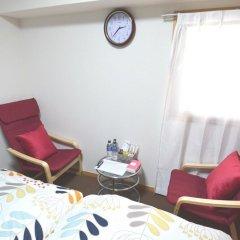 Отель Comfort CUBE PHOENIX S KITATENJIN Порт Хаката спа