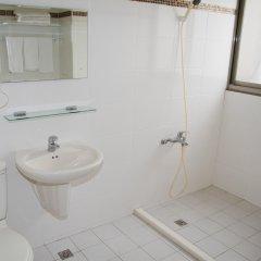 Ti Hwa Hotel ванная