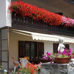 Отель Pension Tannenhof Лачес