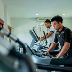 Отель Hyton Leelavadee Пхукет фитнесс-зал фото 3