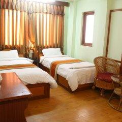 Отель Chillout Resort Непал, Катманду - отзывы, цены и фото номеров - забронировать отель Chillout Resort онлайн фото 4