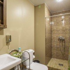 Mini Hotel Loftinn-NEW ванная