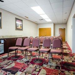Отель Comfort Inn Louisville