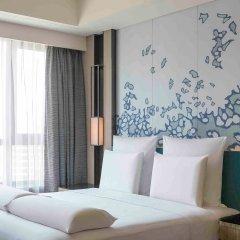 Отель Pullman Taiyuan комната для гостей фото 4