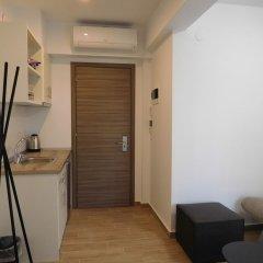 Отель Vozina Греция, Метаморфоси - отзывы, цены и фото номеров - забронировать отель Vozina онлайн в номере фото 2