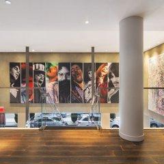 Отель Andaz West Hollywood Уэст-Голливуд фитнесс-зал фото 3