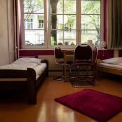 Отель U inn Berlin Hostel Германия, Берлин - отзывы, цены и фото номеров - забронировать отель U inn Berlin Hostel онлайн детские мероприятия