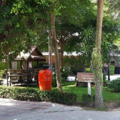 Отель Paradise Resort детские мероприятия