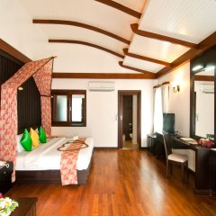 Курортный отель Aonang Phu Petra Resort Ао Нанг комната для гостей