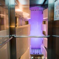 Отель Abba Huesca Уэска ванная фото 2
